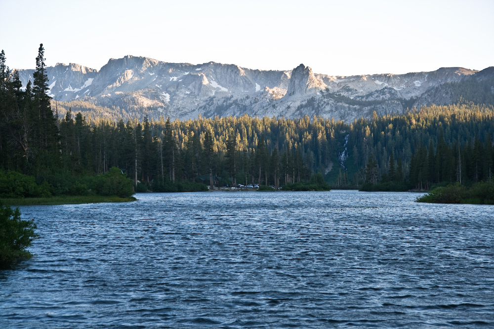 Mammoth, California